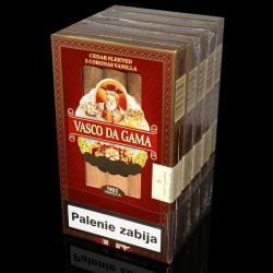 Vasco da Gama Corona Vanilla (25 sztuk)