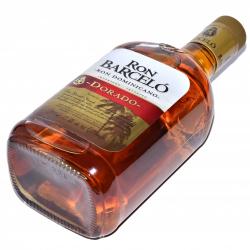 Rum Ron Barcelo Dorado 37,5% (0,7L)