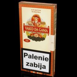 Vasco da Gama No.5 (5 cygar)