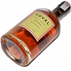 Bourbon Koval 47% (0,5L)