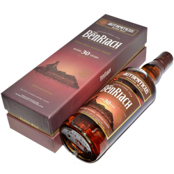 Whisky Benriach 30YO Authenticus 46% (0,7L)