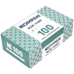 Gilzy Kompan Klik Mint 100