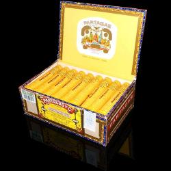 Partagas Coronas Junior Tubos (25 cygar)