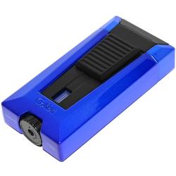 Zapalniczka Colibri Stealth Triple Metallic Blue LI900T4