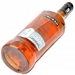 Rum Cruzan Nine Spiced 35% (1L)