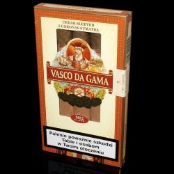 Vasco da Gama Corona Claro (5 cygar)