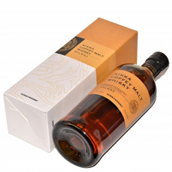 Whisky Nikka Coffey Malt 45% (0,7L)
