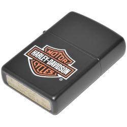 Zapalniczka Zippo Bar & Shield 60001253
