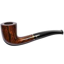 Fajka Stanwell Duke Brown Polished 140 (31251114)