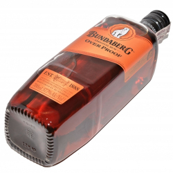 Rum Bundaberg Over Proof 57,7% (0,7L)
