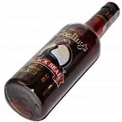 Rum Goslings Black Seal 151 75,5% (0,75L)