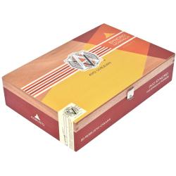 AVO Syncro Fogata Robusto (20 cygar)