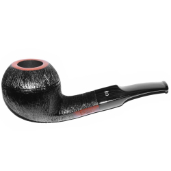 Stanwell Brushed Black Rustico 191 (31298770)