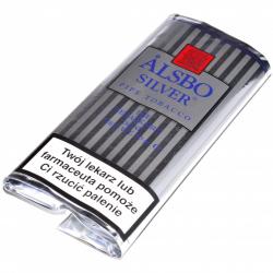 Alsbo Silver - tytoń fajkowy 50g