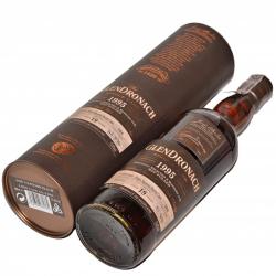 Whisky Glendronach 1995 19YO Cask 4406 53,6% (0,7L)