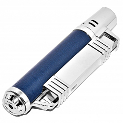 Zapalniczka Luiggi 40599 (blue)