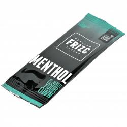 Karta smakowa Frizc Menthol