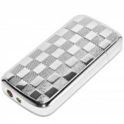 Zapalniczka 42263 Silver