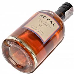 Bourbon Koval Rye Whiskey 40% (0,5L)