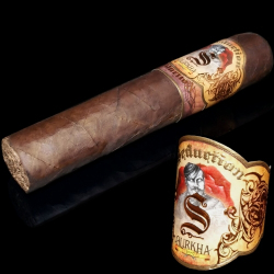 Gurkha Seduction Robusto