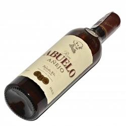Rum Abuelo Anejo 40% (0,7L)