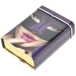 Osłonka na pudełko papierosów/ Papierośnica 60539
