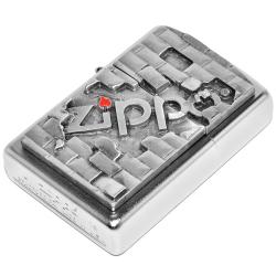 Zapalniczka benzynowa Zippo Wall Emblem 2003963