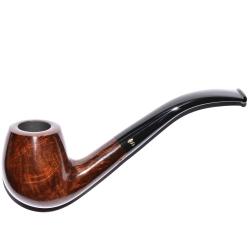 Fajka Stanwell De Luxe Brown Polish 83 (31267690)