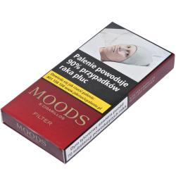 Dannemann Moods Filter (5sztuk)