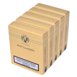 Cygara Avo Classic Robusto Tubos (20 cygar)