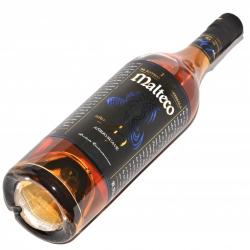 Rum Malteco 10YO Suave 40,5% (0,7L)