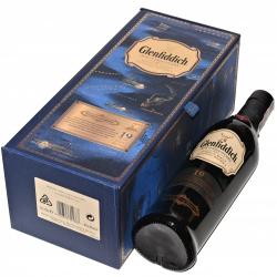 Whisky Glenfiddich 19YO Bourbon 40% (0,7L)