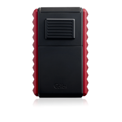 Zapalniczka Colibri Quasar Astoria Black & Red LI600C13