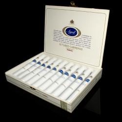Dunhill Aged Cigars Cabreras (10 cygar)