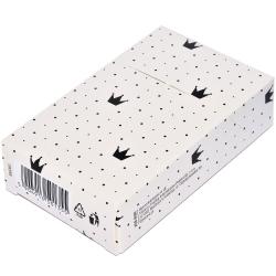 Osłonka na pudełko papierosów Crown