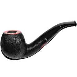 Stanwell Brushed Black Rustico 185 (31298738)