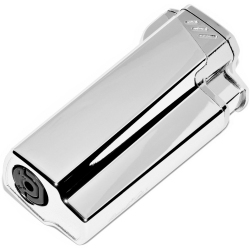 Zapalniczka prezentowa 42382 Silver