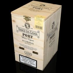 Vasco da Gama Port Wine (20 cygar)