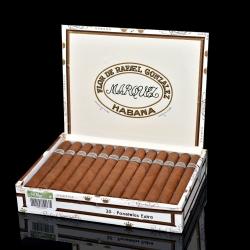 Cygara Rafael Gonzalez Panatelas Extra (25 cygar)
