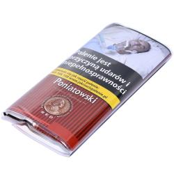 Poniatowski Red - tytoń fajkowy 40g