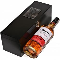 Whisky Tomatin 1988 Vintage 46% (0,7L)