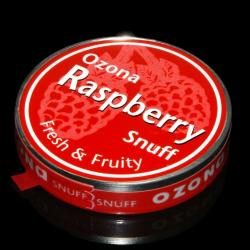 Ozona Raspberry / R-Type Snuff 5g