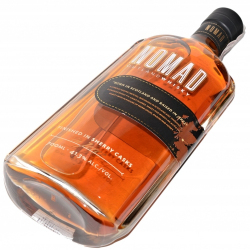 Whisky Nomad Outland 41,3% (0,7L)
