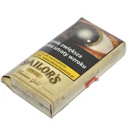 Sailors Blossom Gold - tytoń fajkowy 40g