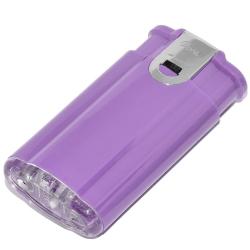 Zapalniczka żarowo-płomieniowa 23051 Purple