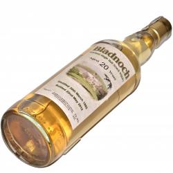 Whisky Bladnoch 20YO Special Edition 51,4% (0,7L)