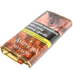 Amphora Mellow Blend - tytoń fajkowy 50g