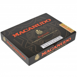 Macanudo Inspirado Black Canonazo (10 cygar)