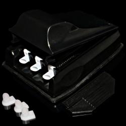 Nabijarka Potrójna 11160 (black)