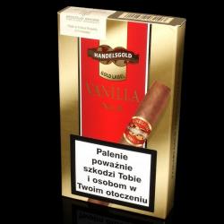 Handelsgold Classic No.8 Vanilla (5 cygar)